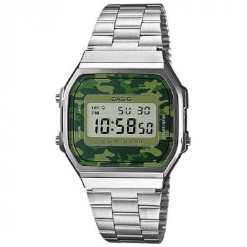 Годинник наручний Casio Collection CsCllctnA168WEC-3EF
