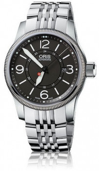 Часы ORIS 733 7629 4063 Set MB