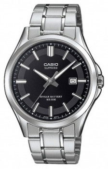 Часы CASIO MTS-100D-1AVEF