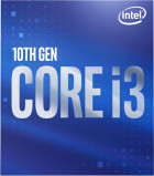 Процесор Intel Core i3-10100F BX8070110100F (s1200, 3.6 GHz) Box (6634713) - зображення 3
