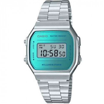 Годинник наручний Casio Collection CsCllctnA168WEM-2EF