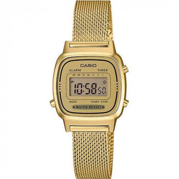 Годинник наручний Casio Collection CsCllctnLA670WEMY-9EF