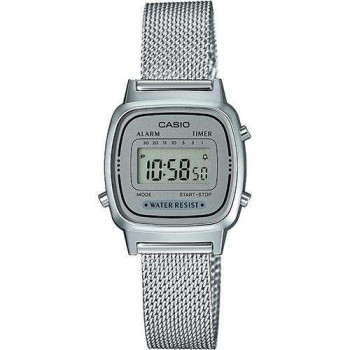 Годинник наручний Casio Collection CsCllctnLA670WEM-7EF