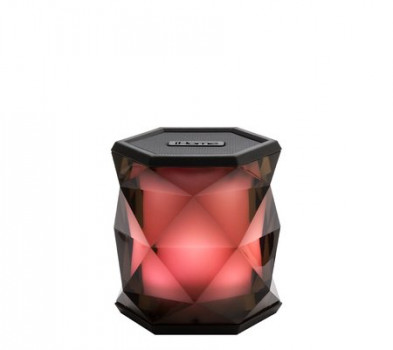 iHome iBT68 Wireless, Color Changing, Mic HmIBT68B