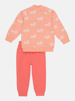 Спортивный костюм Puma Minicats Amplified Jogger 58662526 Apricot Blush