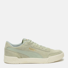 Кеди Puma Caracal SD 37030419 44 (9.5) 28.5 см Desert Sage-Puma Team Gold-Whisper White (4063697774506)