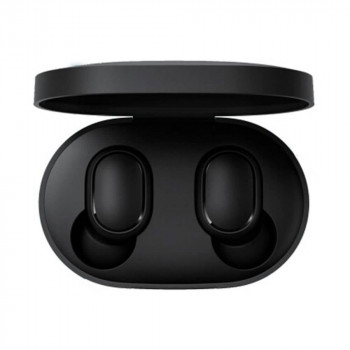 Навушники Xiaomi Mi True Wireless Earbuds Basic 2 Black (BHR4272GL)