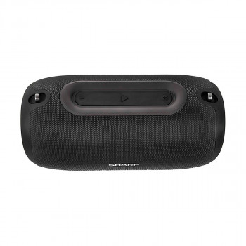 Портативна акустика SHARP Powerful Wireless Speaker (GX-BT480(BK))