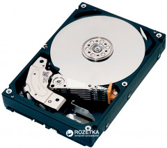 Жесткий диск Toshiba Enterprise Capacity 8ТB 7200rpm 128MB MG05ACA800E 3.5 SATA III