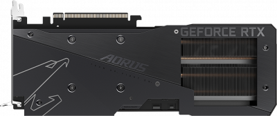 Gigabyte PCI-Ex GeForce RTX 3060 ELITE 12GB GDDR6 (192bit) (1867/15000) (2 х HDMI, 2 x DisplayPort) (GV-N3060AORUS E-12GD)
