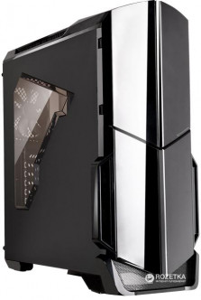 Корпус Thermaltake Versa N21 Black (CA-1D9-00M1WN-00)