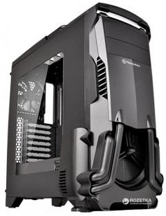 Корпус Thermaltake Versa N24 Black (CA-1G1-00M1WN-00)
