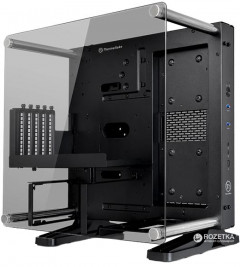 Корпус Thermaltake Core P1 TG Black (CA-1H9-00T1WN-00)