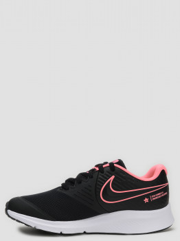 Кросівки Nike Star Runner 2 (Gs) AQ3542-002 Чорні