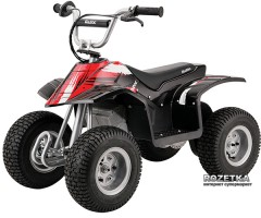 Квадроцикл Razor Dirt Quad Black (25186501)