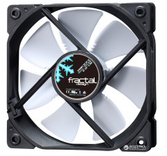 Кулер Fractal Design Dynamic X2 GP-12 White (FD-FAN-DYN-X2-GP12-WT)