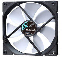 Кулер Fractal Design Dynamic X2 GP-14 White (FD-FAN-DYN-X2-GP14-WT)