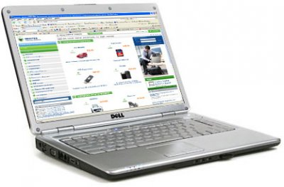 Ноутбук Dell Inspiron 1525 (210-20681Bls)