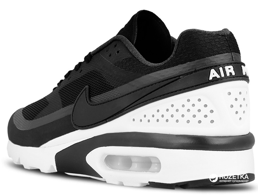 separation shoes 552cf 7442e Кроссовки Nike Air Max Bw Ultra 819475-001 42.5 (10) 28 см (
