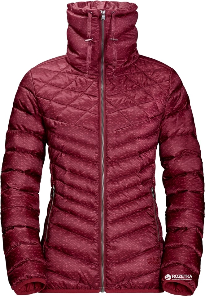 5c2169f736 Пуховик Jack Wolfskin Richmond Hill Jacket 1203491-2150 XS (4055001651610)