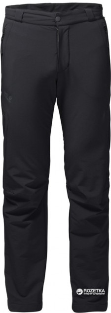 Брюки Jack Wolfskin Activate Thermic Pants Men 1503601-6000 46 (4055001281220)