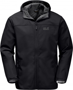 Ветровка Jack Wolfskin Northern Point 1304001-6000 L (4055001282654)