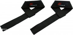 Лямки для тяги ProSource Weight Lifting Straps Black (PS-1165-strap-black)