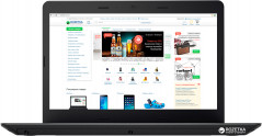 Ноутбук Lenovo ThinkPad Edge E470 (20H1006XRT)