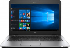 Ноутбук HP EliteBook 840 G4 (Z2V51EA) Silver с Windows 10 Pro! Суперцена!!!