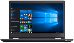 Ноутбук Lenovo ThinkPad Yoga 370 (20JH002URT) Black