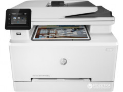 HP Color LaserJet Pro M280nw (T6B80A) + USB cable