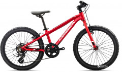 Велосипед Orbea MX 20 Dirt 2018 (I00820NF) Red-White