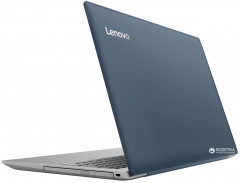 Ноутбук Lenovo IdeaPad 320-15IAP (80XR00Q6RA) Denim Blue