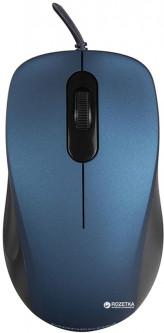 Мышь Modecom MC-M10 USB Blue (M-MC-0M10-400)