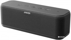 Anker SoundCore Boost 20W Black (A3145H11/A3145H12)