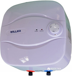Бойлер WILLER PA 10 R New optima mini