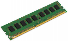Память Kingston DDR3L-1600 8192MB PC3L-12800 ValueRAM ECC Registered (KVR16LR11S4L/8)