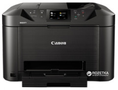 Canon MAXIFY MB5140 with Wi-Fi (0960C007AA) + USB cable
