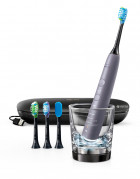 Електрична зубна щітка PHILIPS Sonicare DiamondClean Smart HX9924/47 - зображення 3