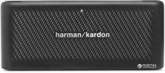Акустическая система Harman-Kardon Traveler Black (HKTRAVELERBLK)