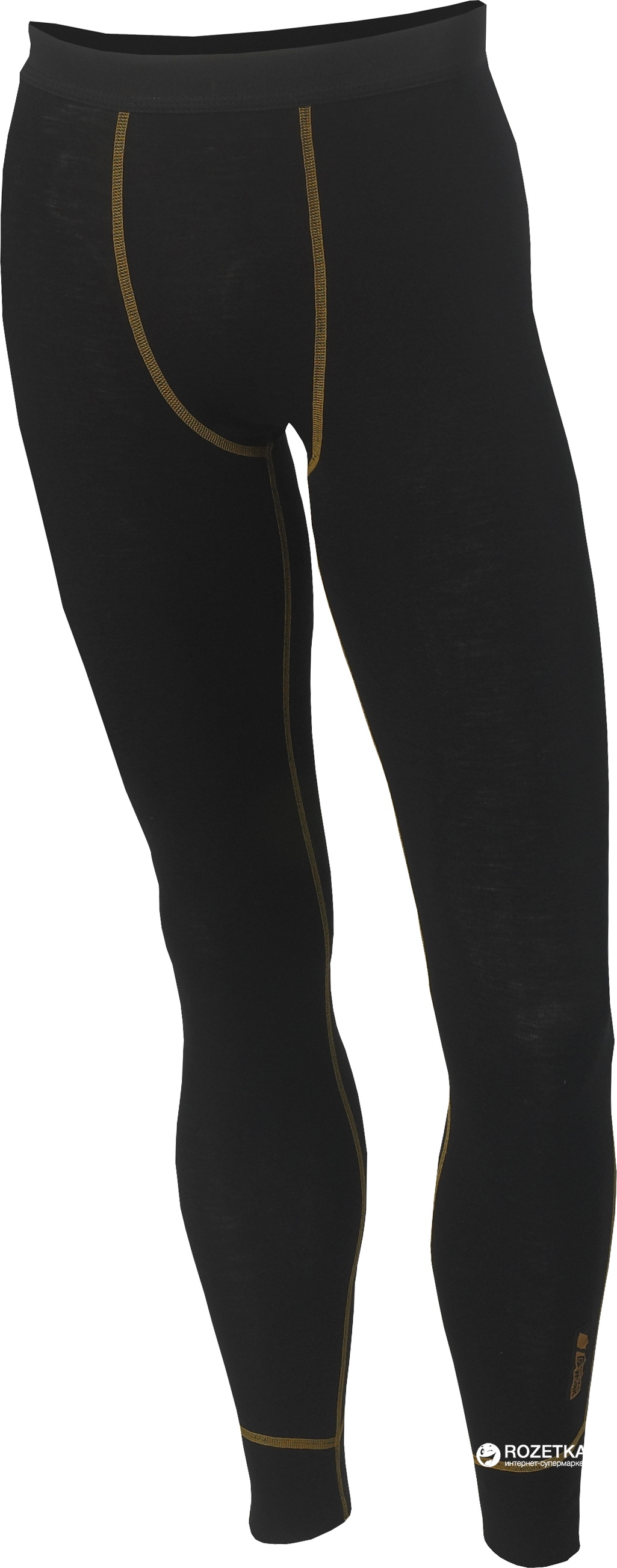 Кальсоны Aclima Work Warm Longs L Black (424033001-06)