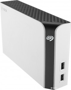 Жесткий диск Seagate Game Drive Hub for Xbox 8TB STGG8000400 3.5 USB 3.0