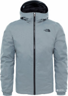 Куртка The North Face Men's Quest Insulated Jacket T0C302 XL NRS Monument Grey Black Heather (190851395186) - изображение 1