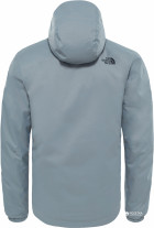 Куртка The North Face Men's Quest Insulated Jacket T0C302 M NRS Monument Grey Black Heather (190851394844) - изображение 2