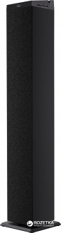 Acme SP107 Bluetooth Tower Speaker Black (4770070875544)