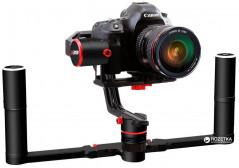 Электронный cтедикам FeiyuTech a2000 Gimbal & Dual Grip Handle Kit (221000)