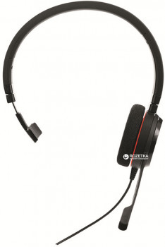 Навушники Jabra Evolve 20 MS Mono (4993-823-109)