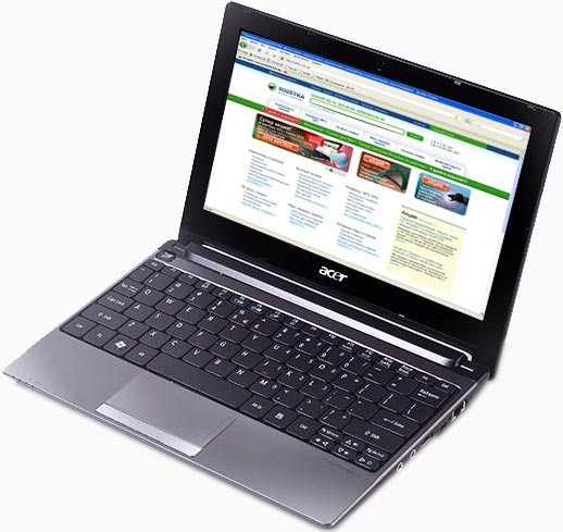 ACER ASPIRE ONE D260 DRIVER