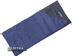 Спальный мешок Terra Incognita Campo 200 dark-blue-grey (4823081502364)