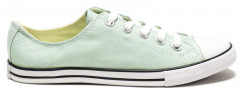 Кеди Converse All Star Slim Low 39 (25.0 см) М'ятні